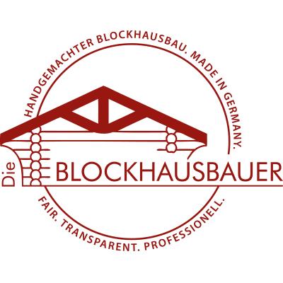 Die Blockhausbauer GmbH - Logo