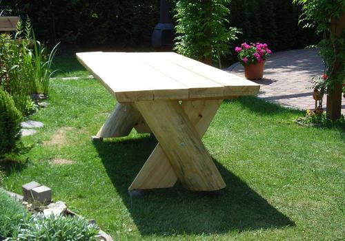 Tisch, Holztisch, individueller Tisch, handgemachte Möbel